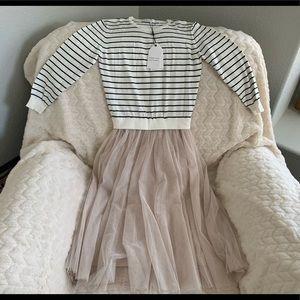 NWT one of a kind dress!